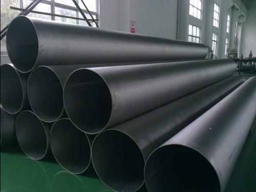 Nickel and Nickel alloy welded tube