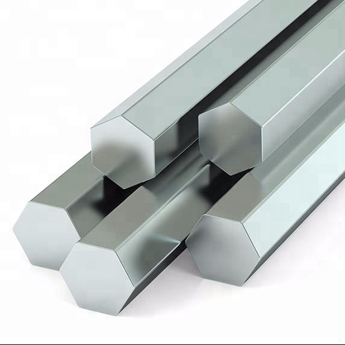 Gr5 Titanium and Titanium alloy hexagon bars