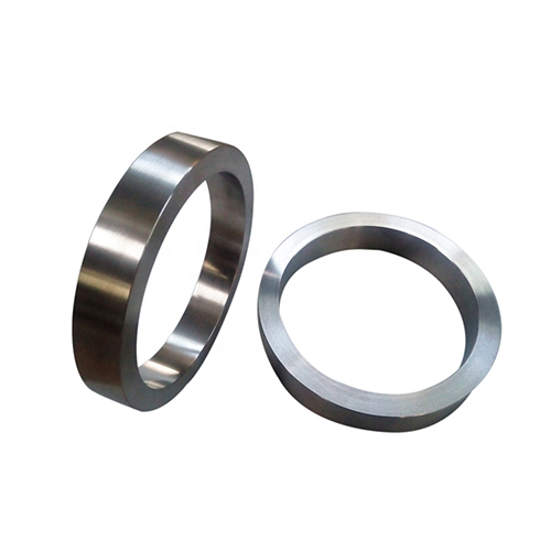 Gr5 Titanium and Titanium alloy Forged Ring